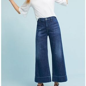 Citizens of Humanity Abigail high rise jeans 28
